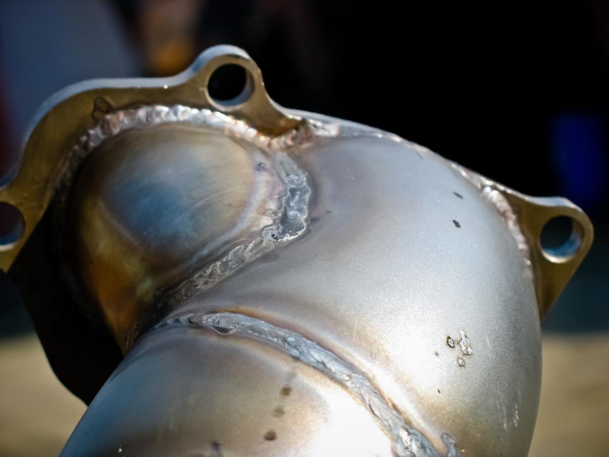 Где можно загнуть тонкостенную трубу на 76 под 90 градусов?
