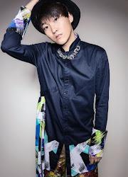 Zhang Chengyang China Actor