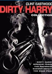 The Dirty Harry  - Sát nhân bò cạp