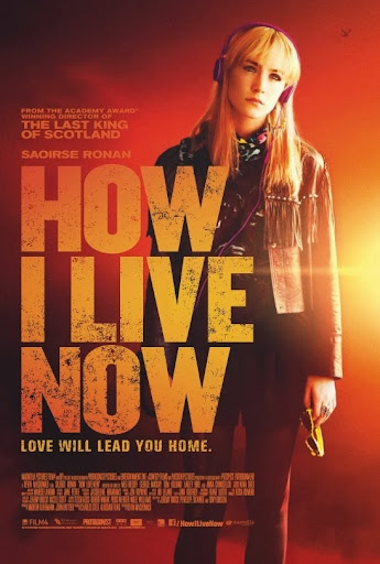 How I Live Now official site