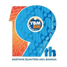 """Milad Ke - 19 YBM BRI """"Mustahiq Sejahtera Amil Bahagia"""""""