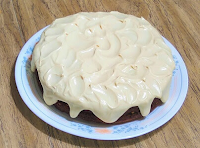 Cassava Carrot-Orange Cake with a Best Keto Vegan Frosting (Paleo, Dairy-Free, Refined Sugar-Free, Gut-Health, Gluten-Free).jpg