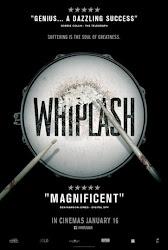 Whiplash - Tay trống cự phách