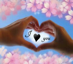 I Love You Frm The Depth Of My Heart I Love You Dear