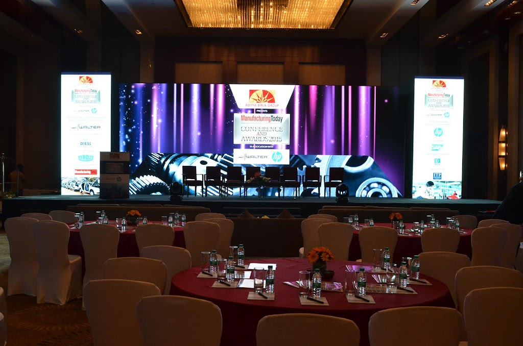 Manufacturing Today Conference and Awards 2015 3
