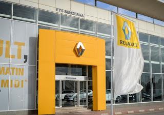 L'Algérie conditionne la vente de voitures à leur fabrication