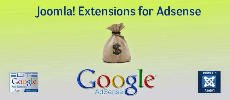 Panduan Google Adsense di Joomla CMS