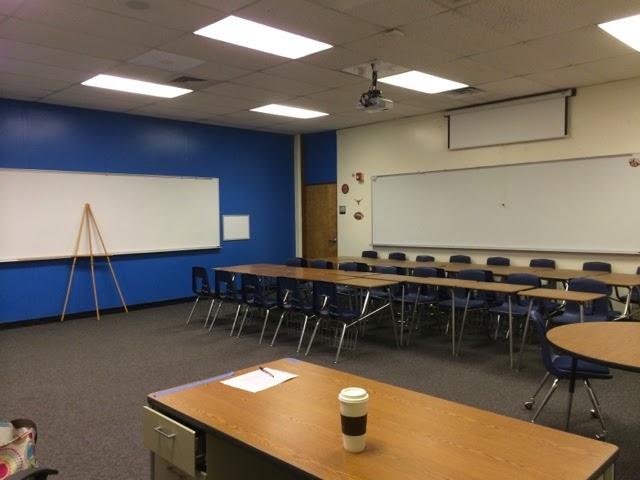 New Classroom Design ~ New classroom design