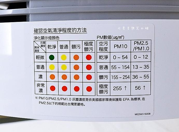7 LG PuriCare 空氣清淨機 大龍捲蝸牛
