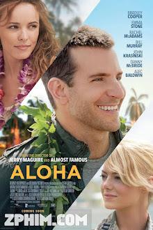 Lưới Tình - Aloha (2015) Poster