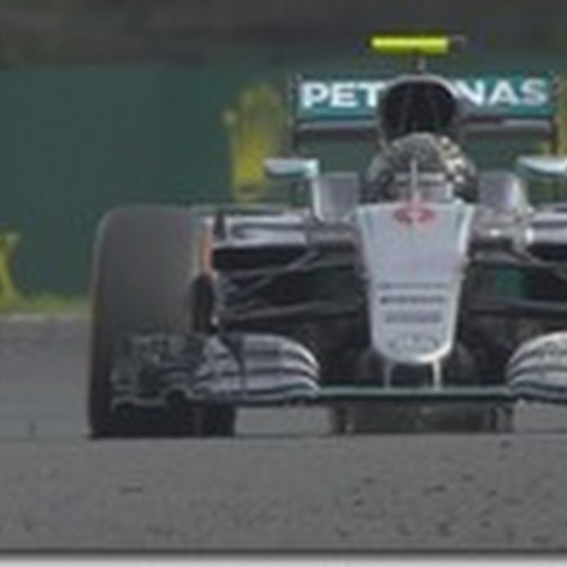 GP del Giappone: Domina Rosberg
