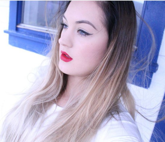 25 Trendy Ombre Hair Color Notion for Women 2018 3