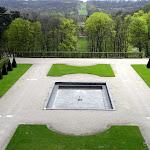 Observatoire de Meudon : Grande perspective