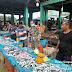 Mencegah Penyebaran Virus Covid-19, Babinsa Kota Kuala Simpang Menghimbau Selalu Gunakan Masker Dan Jaga Jarak.