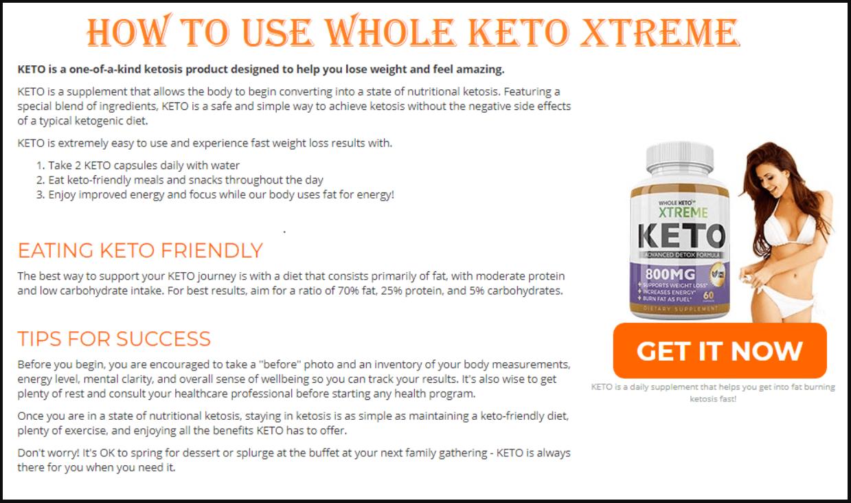Whole Keto Xtreme CANADA Price, Work, Ingredients, Benefits: Home: Whole  Keto Xtreme CANADA