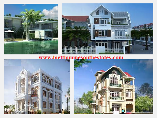 Dự Án Nine South Estates 8 Tỷ