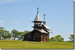 9 kiji chapelle de l'archange St Michel