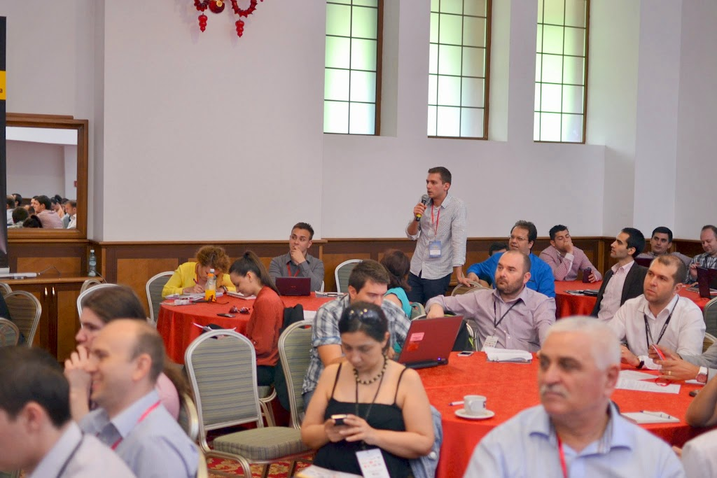 GPeC Summit 2014, Ziua a 2a 564