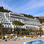 Chorwacja/Rabac/Rabac - Hotel Mimosa / Lido Palace