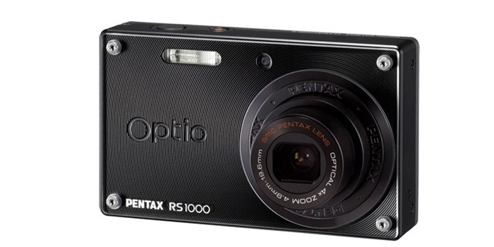 Post image for Pentax Optio RS1000