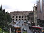 Στους δρόμους της Ρώμης