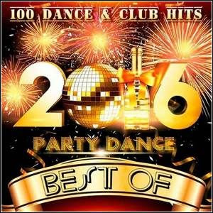 Baixar Best Of 2016 Party Dance (2016)