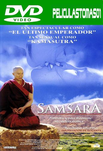 Samsara (2001) DVDRip