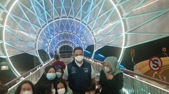 Gubernur Anies: Vaksinasi Bukan Program Pemerintah Tapi Gerakan Rakyat