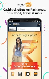 Amazon India Online Shopping and Payments APK screenshot thumbnail 3