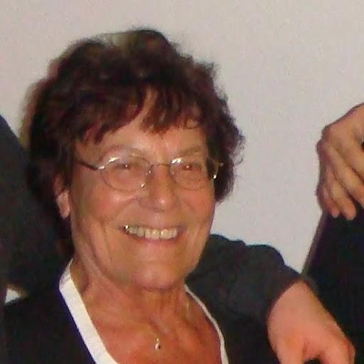 Ruth Schumacher