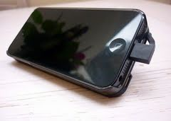 Review: iKit NuCharge, two-in-one battery pack and cover for iPhone 5