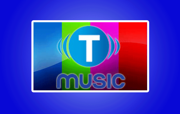 T-Music Live Streaming