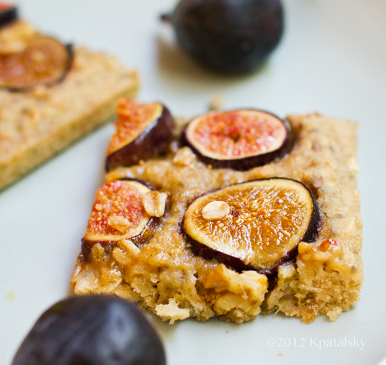 ... inspired fresh fig bars are my spin on a fig bar treat this recipe is