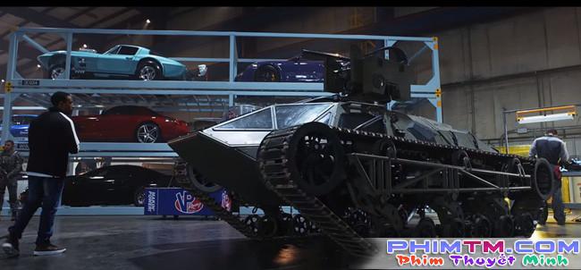 Fast & Furious 8 sắp chạm ngưỡng 1 tỷ USD trên toàn thế giới - Ảnh 2.