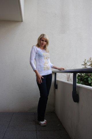Olga Lebekova Writer 9, Olga Lebekova