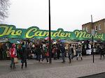 Londres: Camden Town