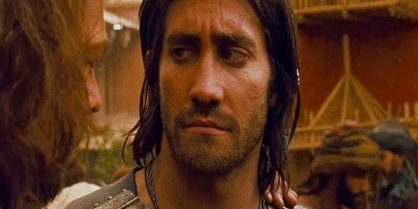Screen Shot Of Hollywood Movie Prince of Persia: The Sands of Time (2010) In Hindi English Full Movie Free Download And Watch Online at Alldownloads4u.Com