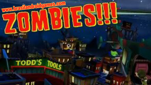 Zombies!!! APK OBB Data