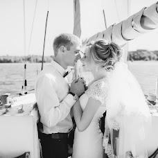 Wedding photographer Alona Zaporozhec (AlenaZaporozhets). Photo of 14.02.2018
