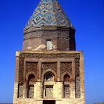 Konya Urgench (Turkménistan)