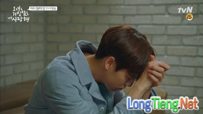 """""""Liar And Lover"""": Tân binh khủng long"""" Joy dấn thân vào showbiz Hàn - Ảnh 16."""