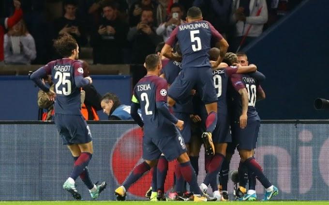 Video: Paris Saint Germain 3 – 0 Bayern Munich [Champions League] Highlights 2017/18