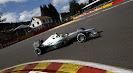 Nico Rosberg Mercedes W03