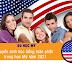 Du học Mỹ: Tuyển sinh học bổng toàn phần trung học Mỹ – chương trình Giao lưu văn hóa Mỹ năm 2021