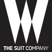 THE SUIT COMPANYロゴマーク