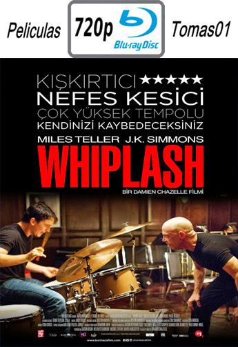 Whiplash: Música y obsesión (2014) BRRip 720p
