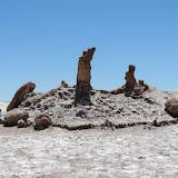 3 Marias - Vale da Lua -  Atacama, Chile