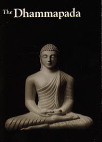 Cover of Siddhartha Gautama's Book Dhammapada