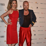 OIC - ENTSIMAGES.COM - Philip Christopher Baldwin - Gay Rights and HIV Campaigner at the  WGSN Futures Awards 2016  in London  26th May 2016 Photo Mobis Photos/OIC 0203 174 1069