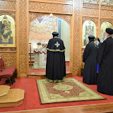 His Holiness Pope Tawadros II visit to St. Mark LA - DSC_0174.JPG